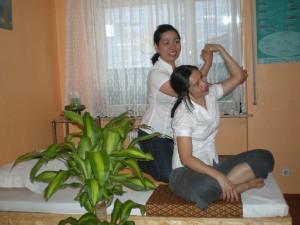 Trad.Thai-Massage